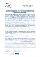 L'AIST 84 et la CPME 84 s'associent pour sensibiliser les dirigeant(e)s de TPE-PME au risque de burn-out et aux troubles musculosquelettiques 05.01.18