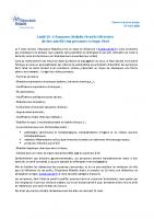 L'Assurance Maladie étend le téléservice declare.ameli.fr aux personnes à risque élevé