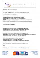 Composition commission de contrôle 2021